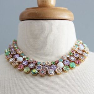 Mariana Jewelery Necklace Layers
